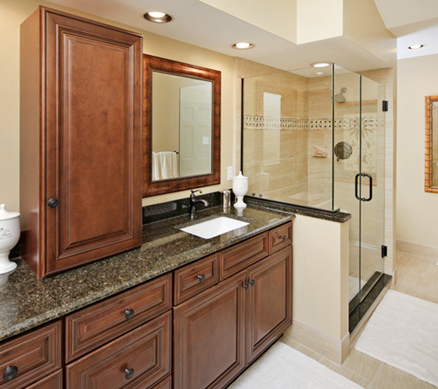 kitchen great bath san diego remodeling rancho bathroom cabinets and