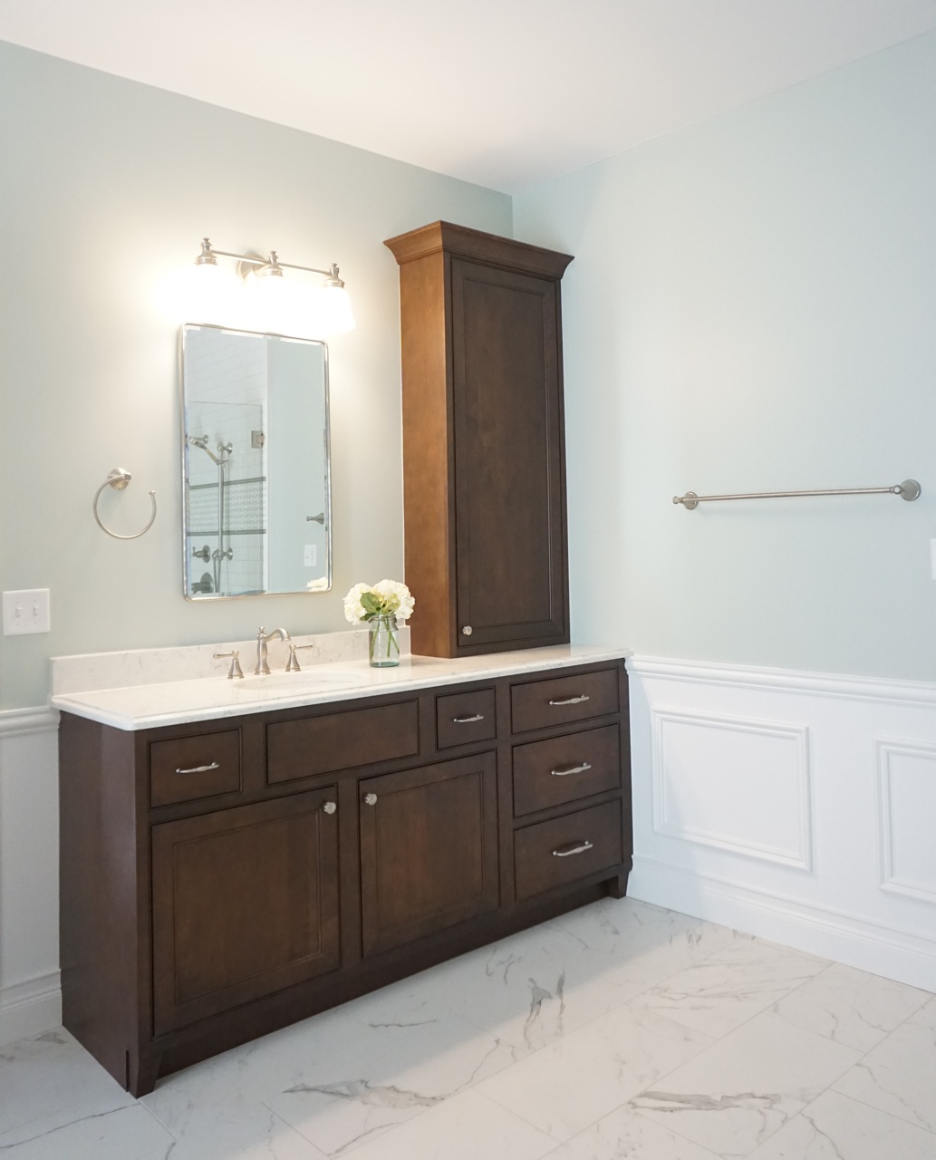 Town Country Bathroom Remodel Affordable Kitchens And Baths