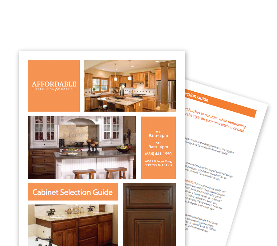 Affordable Kitchen And Bath: Affordable Kitchen Cabinets