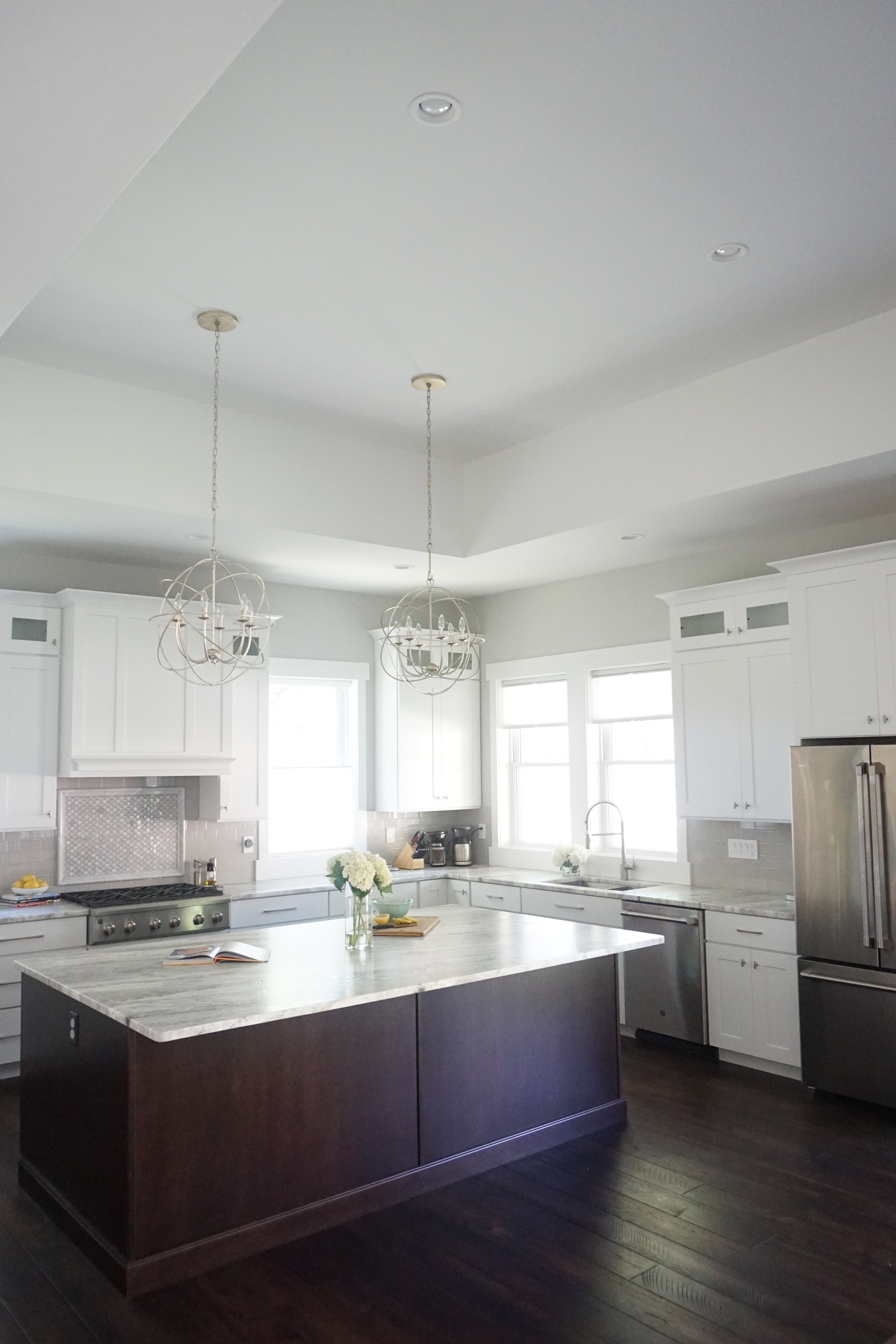 Luxe New Construction Affordable Kitchens And Baths